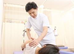 背骨・骨盤矯正の特徴